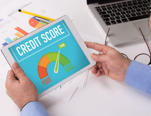 Create a Plan to Improve Your Credit Score